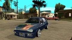 VW Jetta для GTA San Andreas