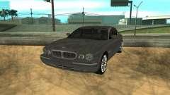 Jaguar XJ-8 2004 для GTA San Andreas