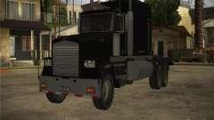 Linerunner из GTA 3