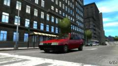ВАЗ 2109 light tuning для GTA 4