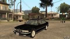 BMW E38 750IL для GTA San Andreas