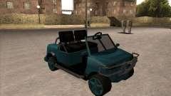 Small Cabrio
