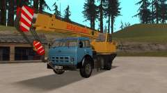 МАЗ КС3577-4-1 Ивановец