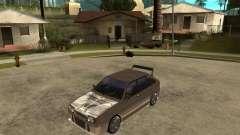 Ваз 21093 LiquiMoly для GTA San Andreas