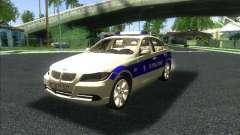 BMW 330i YPX для GTA San Andreas