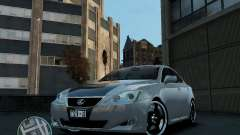 Lexus IS350 2006 v.1.0