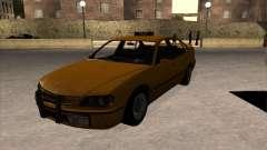 Taxi из GTA IV