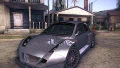 Colin McRae R4 для GTA San Andreas