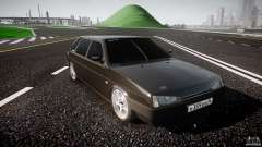 ВАЗ 2109 Lada для GTA 4