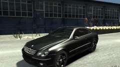 Mercedes-Benz CLK55 AMG 2003 v1