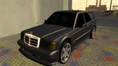 Mercedes-Benz 190E Evolution II 2.5 1990