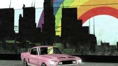 ENBSeries NORTH для GTA San Andreas
