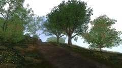 Project Oblivion 2010 HQ SA:MP Edition