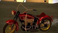 1923 ACE 1200cc для GTA San Andreas