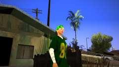 New Deniz для GTA San Andreas