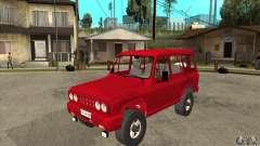 ARO 244 для GTA San Andreas