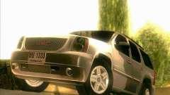 GMC Yukon Denali 2007 для GTA San Andreas