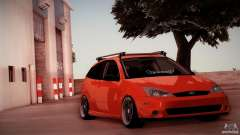 Ford Focus SVT Clean для GTA San Andreas