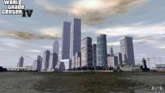 World Trade Center для GTA 4
