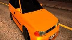 Opel Astra GSI Caravan