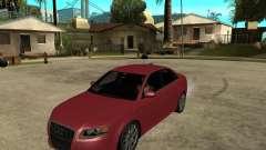 Audi S4 tunable
