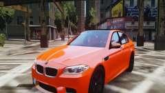 BMW M5 F10 2012 Aige-edit для GTA 4