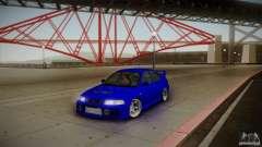 Mitsubishi Lancer Evolution lX