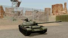 Type 59 для GTA San Andreas