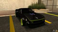 Ford Mustang из NFS Shift 2