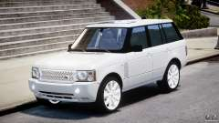 Range Rover Supercharged 2009 v2.0