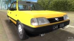 FSO Polonez Atu для GTA Vice City
