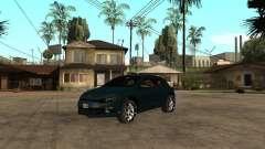 Volkswagen Scirocco 2010 для GTA San Andreas