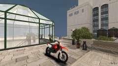 KTM EXC 450 для GTA 4