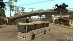 ЛАЗ 42078 (Лайнер-10) для GTA San Andreas