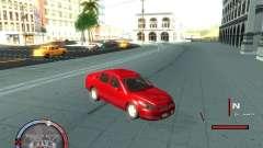Chevrolet Impala 2008 для GTA San Andreas
