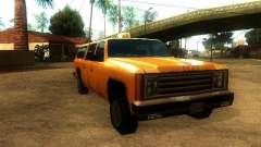 Taxi Rancher