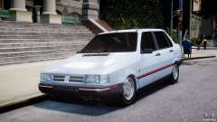 Fiat Duna 1.6 SCL [Beta] для GTA 4