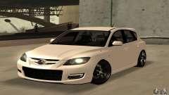 Mazda Speed 3 для GTA San Andreas