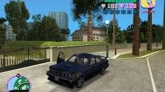 BMW 635 CSi для GTA Vice City