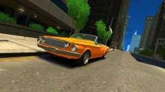 Dodge Dart для GTA 4