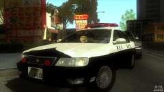 Nissan Cefiro A32 Kouki Japanese PoliceCar