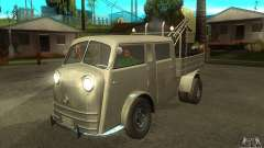 Tempo Matador 1952 Towtruck version 1.0 для GTA San Andreas