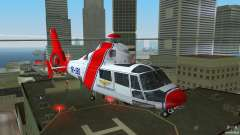 Eurocopter As-365N Dauphin II