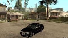 Chrysler 300C DUB для GTA San Andreas
