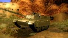 M1A2 Abrams из Battlefield 3