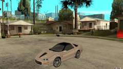 Chevrolet Camaro SS 2002