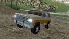 Chevrolet Blazer 1979