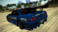IG ENBSeries для GTA San Andreas