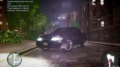 ВАЗ 2110 для GTA 4