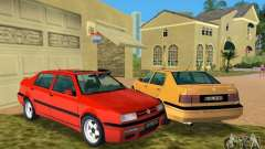 Volkswagen Vento VR6 для GTA Vice City